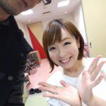 アレコレBOX・MC【池田さん】の外はねヘア‼