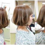 今週のアレコレBOX・池田さんの髪